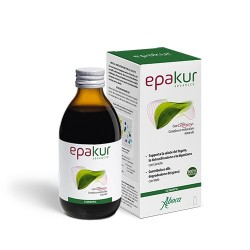 EPAKUR ADVANCED SCIROPPO 320 G