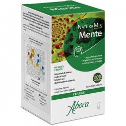 NATURA MIX ADVANCED MENTE50OPR
