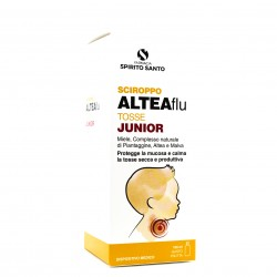 LFP ALTEAFLU SCIROPPO JUNIOR 150 ML