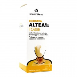 LFP ALTEAFLU SCIROPPO ADULTI 150 ML