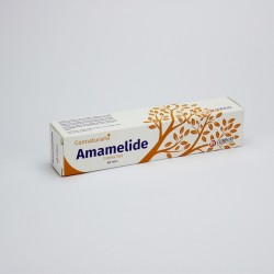 AMAMELIDE CREMA GEL 60ML CEMON