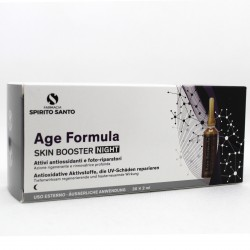LFP AF SKIN BOOSTER NIGHT 30 AMPOLLE 2 ML