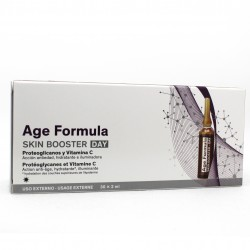 LFP AF SKIN BOOSTER DAY 30 AMPOLLE 2 ML